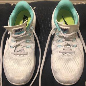 Nike Free RN Running Sneakers